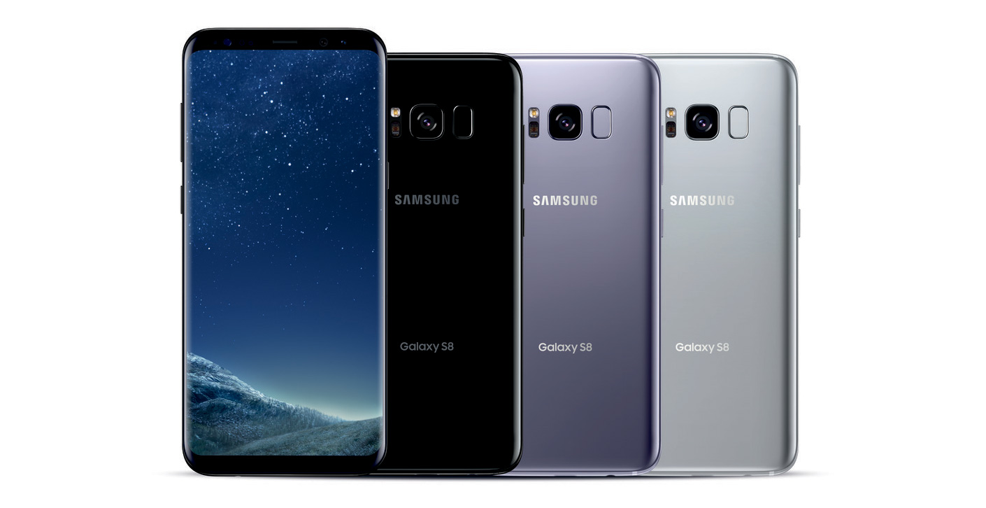 Galaxy S8 - Samsung Community