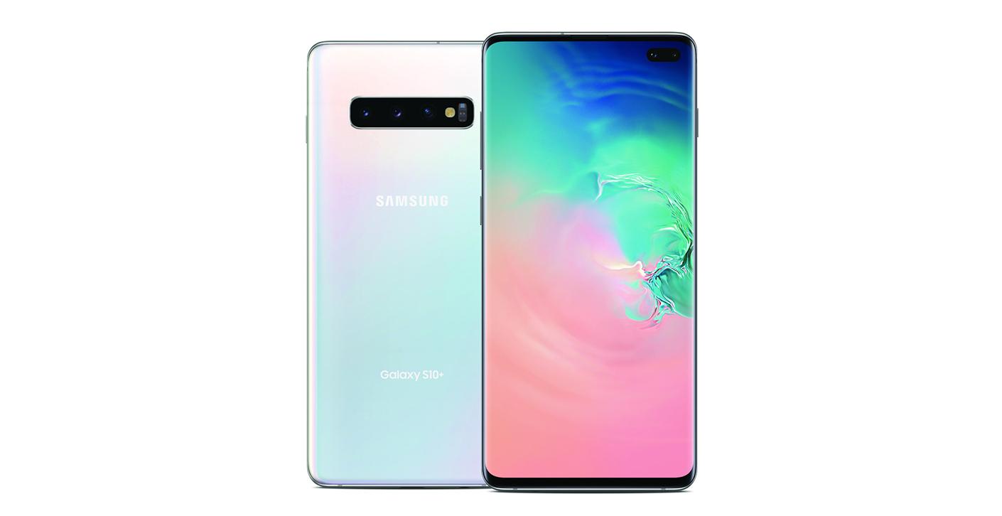 Galaxy S10 - Samsung Community