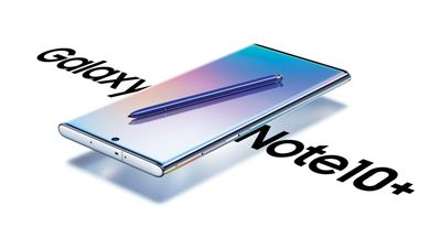 ICYMI: Unpacked Reveals Galaxy Note10 and More