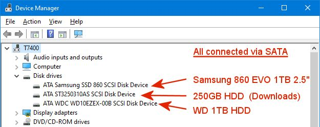 Samsung 860 EVO - Device Manager via SATA.jpg