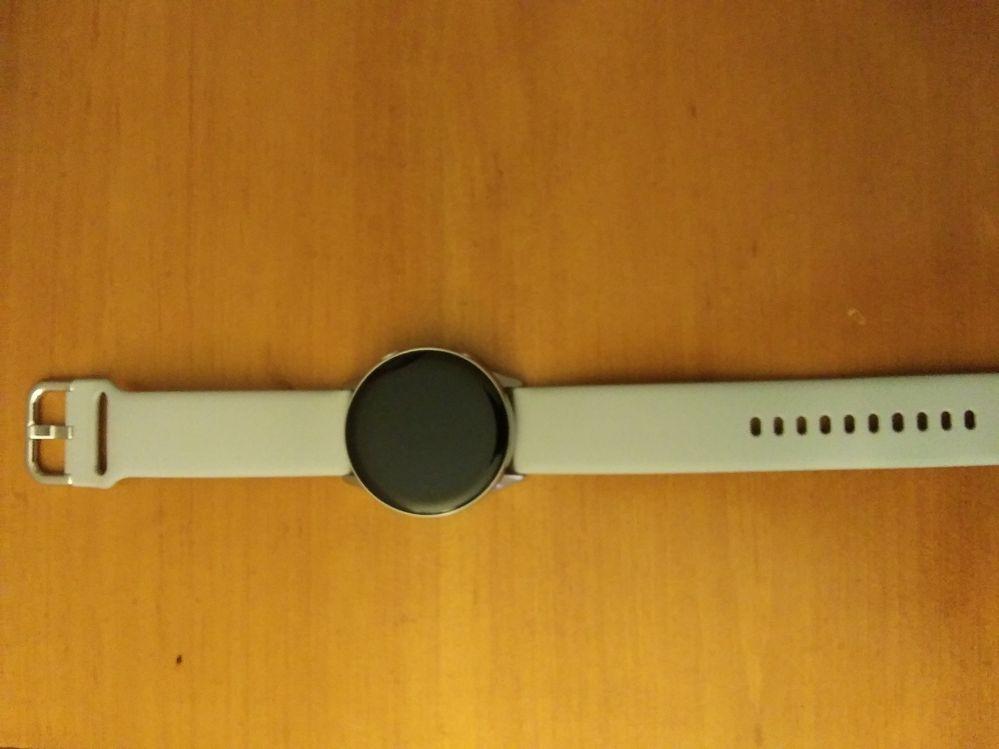Galaxy Active Watch