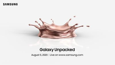 [Official] Samsung Unpacked Reaction Thread