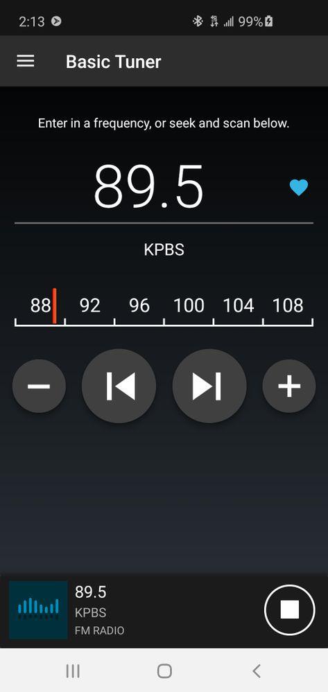 Next Radio FM