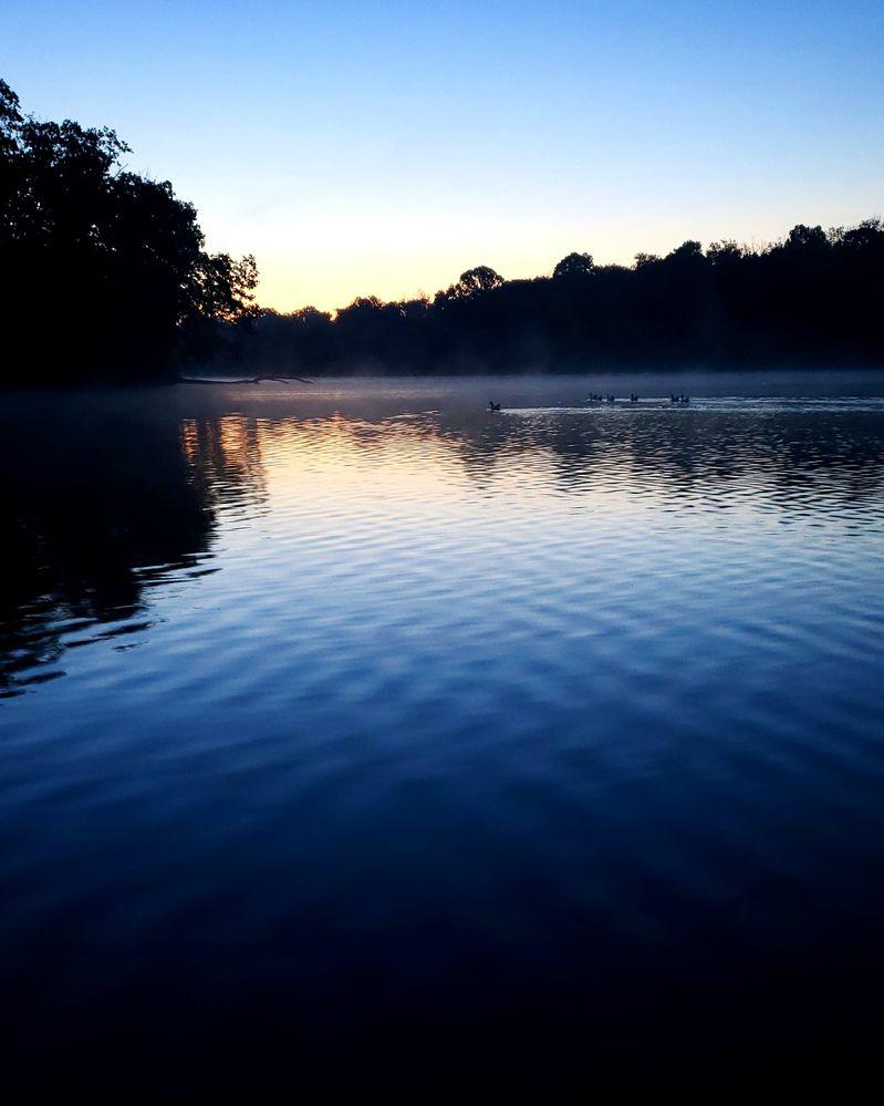 Lake Selinda, Salem, IN