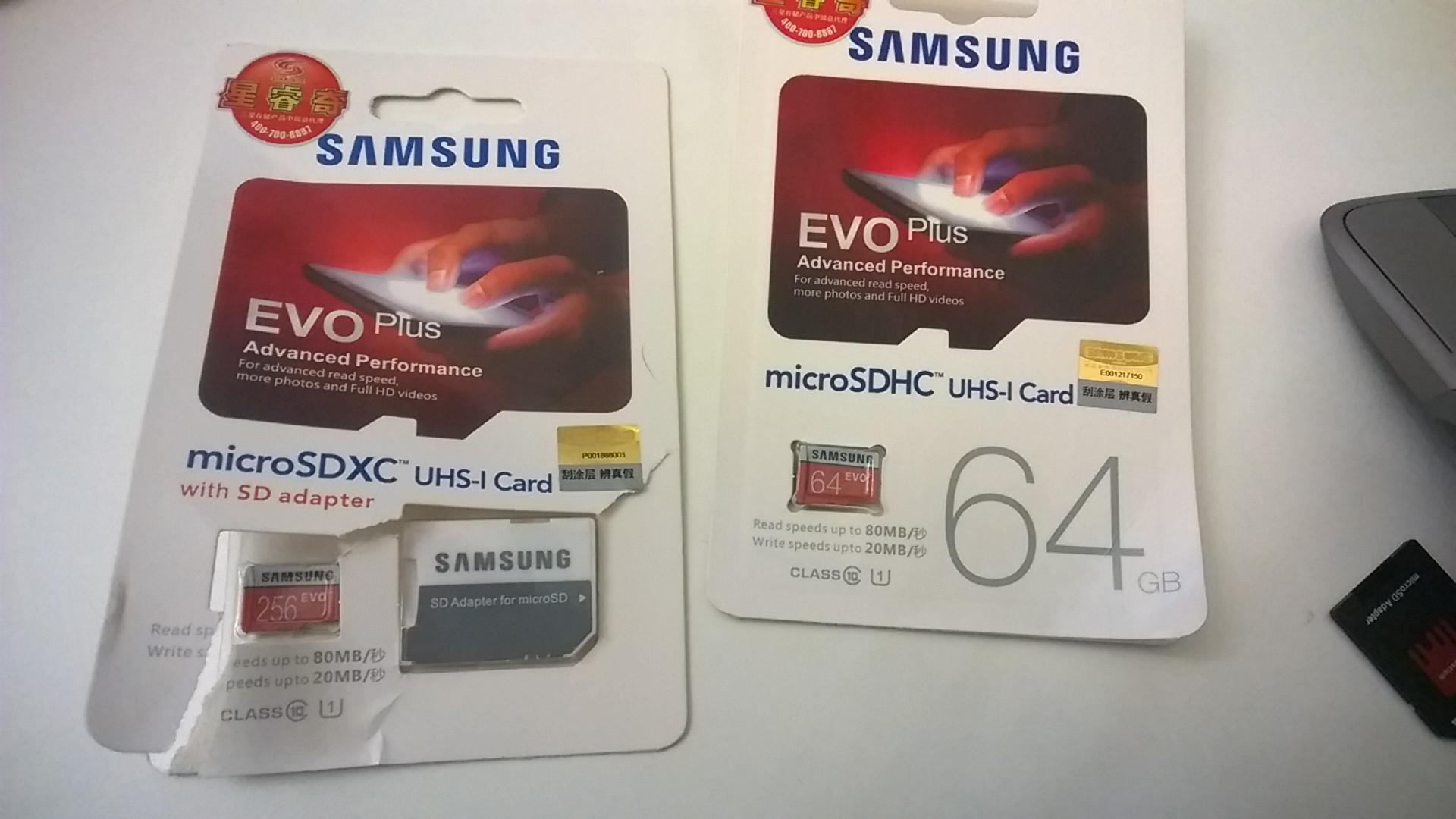Saturn Micro Sd Karte.Solved Counterfeit Microsd Evo Cards