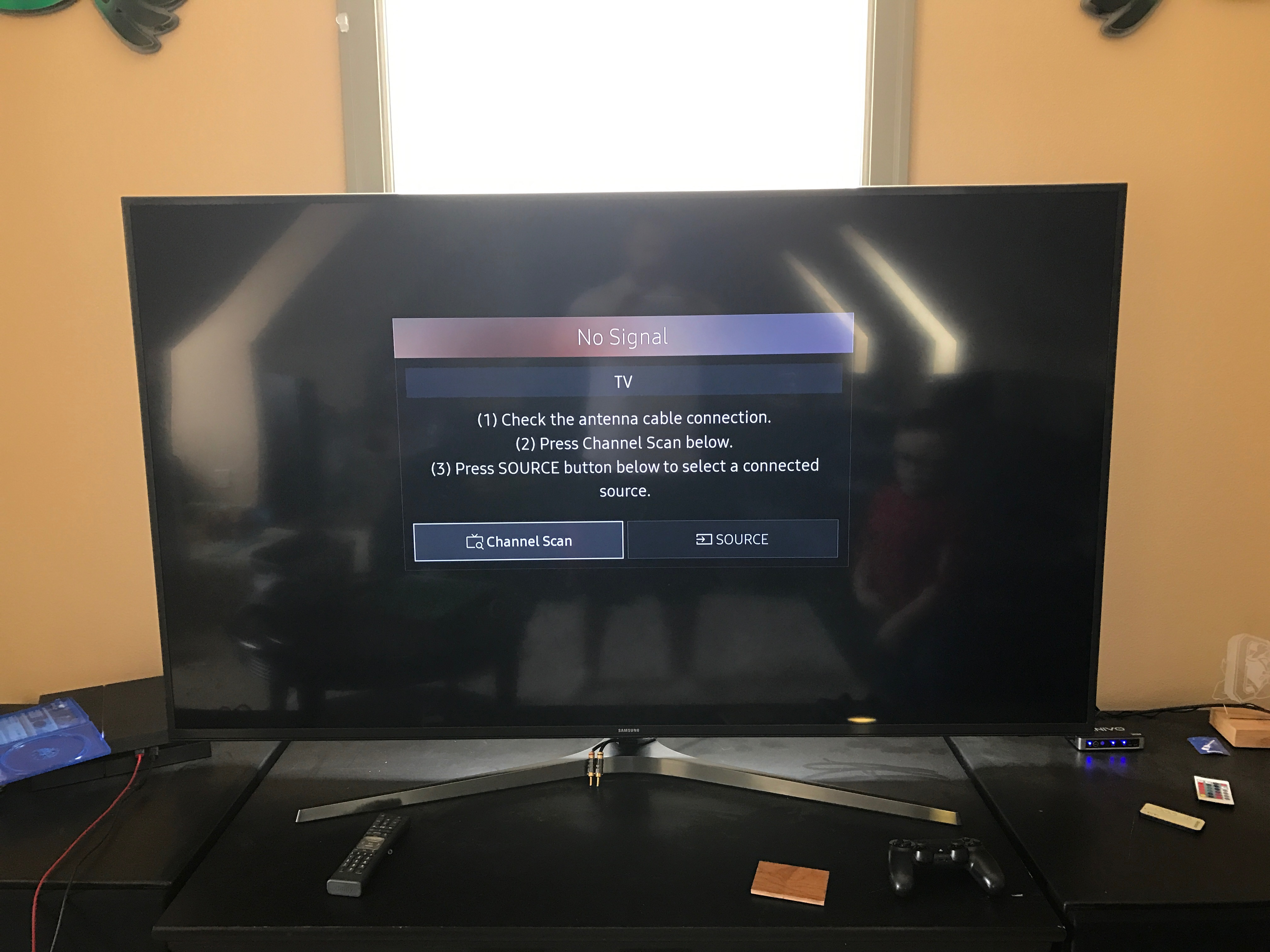 Solved: Turn off auto-detect HDMI - Page 19 - Samsung