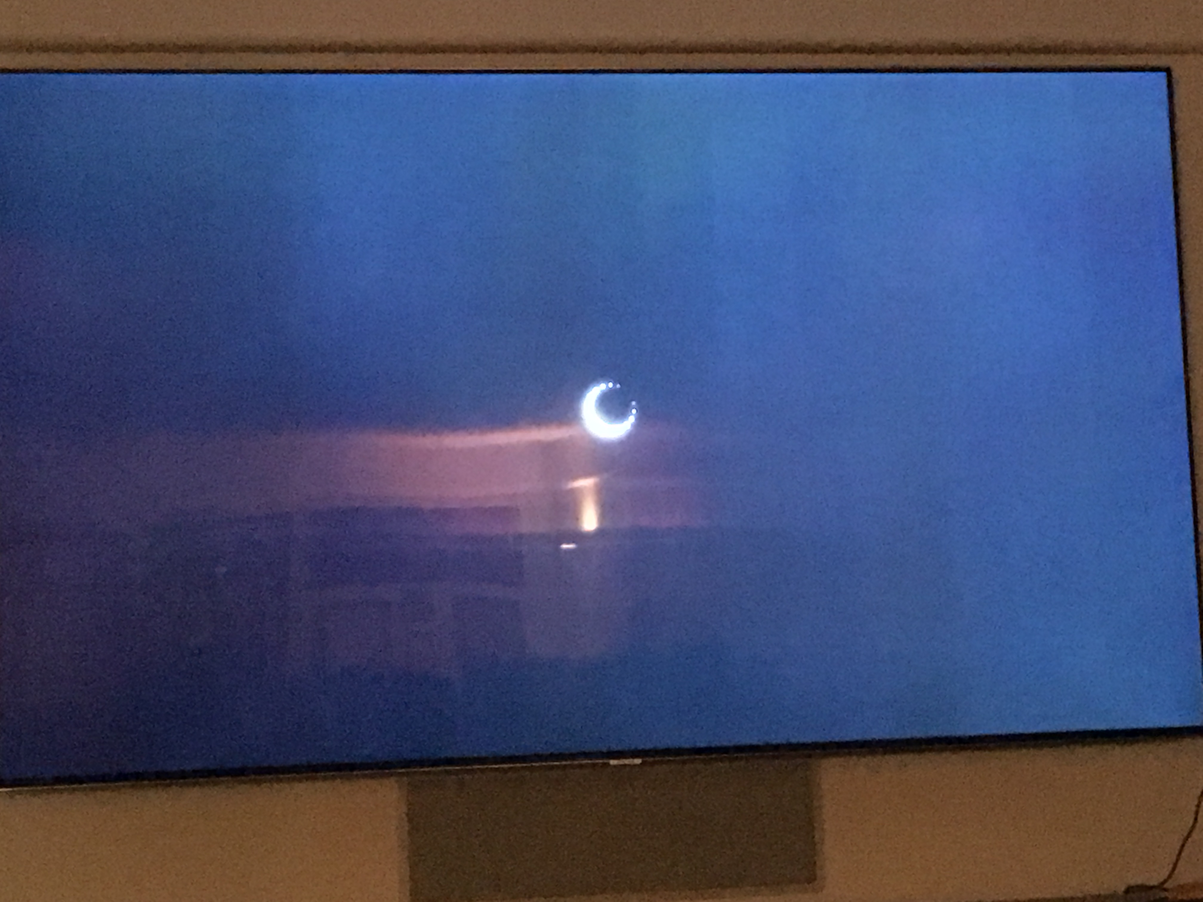 Samsung Led Tv Problems Horizontal Lines On Screen