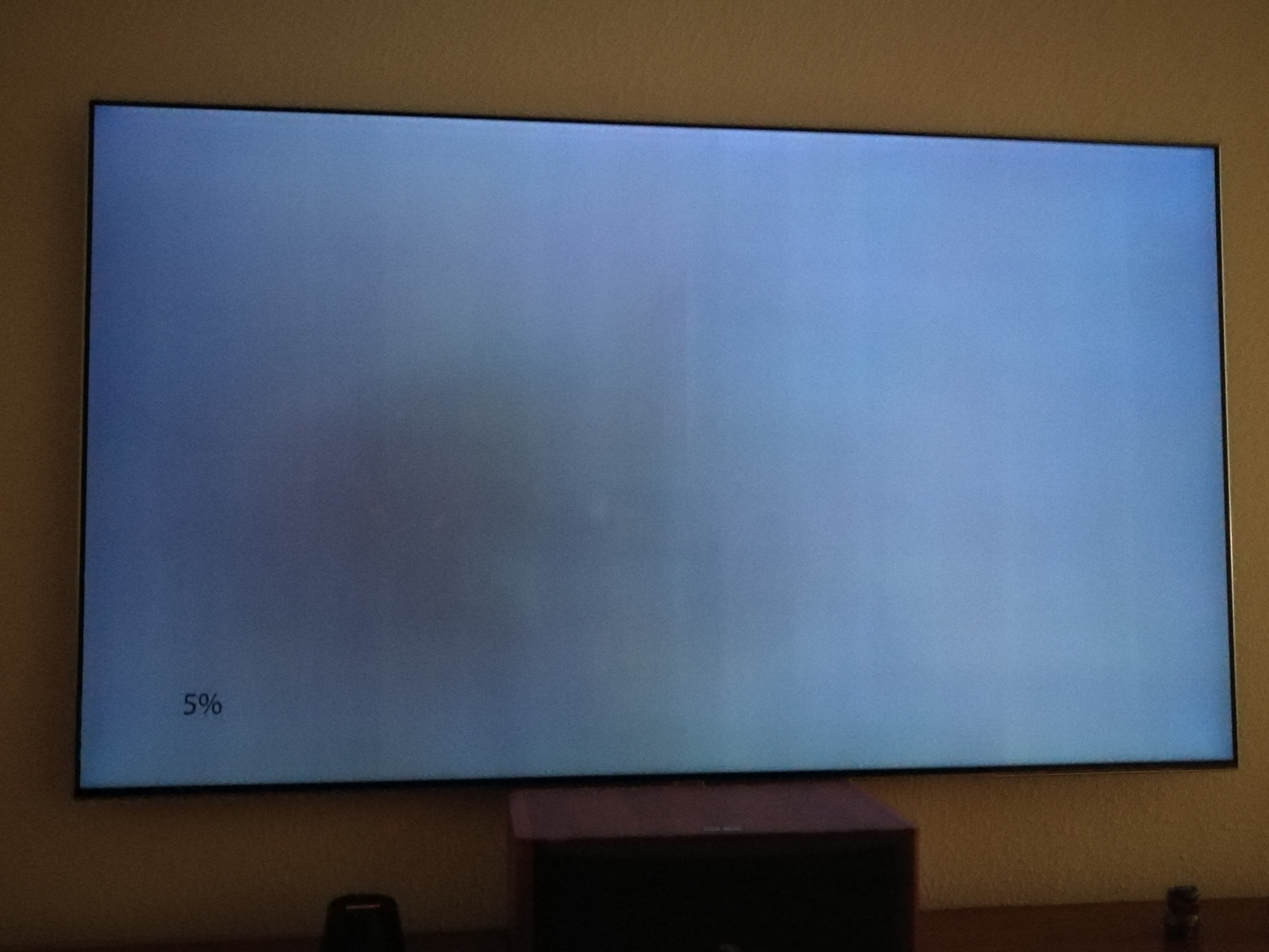 Solved: Vertical lines on 75inch q7f - Page 2 - Samsung Community